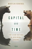 Capital and Time (eBook, ePUB)