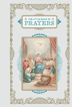 The Little Book of Prayers (eBook, ePUB)