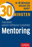30 Minuten Mentoring (eBook, PDF)