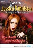 Ein Teufel namens Jessica / Jessica Bannister Bd.41 (eBook, ePUB)