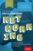 Erfolgreiches Networking (eBook, ePUB)