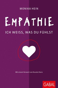 Empathie (eBook, PDF) - Hein, Monika