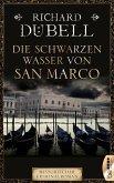 Die schwarzen Wasser von San Marco (eBook, ePUB)