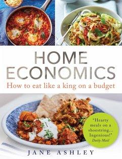 Home Economics (eBook, ePUB)