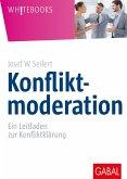 Konfliktmoderation (eBook, PDF)