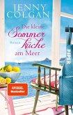 Die kleine Sommerküche am Meer / Floras Küche Bd.1 (eBook, ePUB)