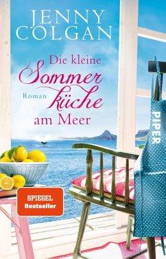 Die kleine Sommerküche am Meer / Floras Küche Bd.1 (eBook, ePUB) - Colgan, Jenny