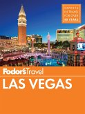 Fodor's Las Vegas (eBook, ePUB)