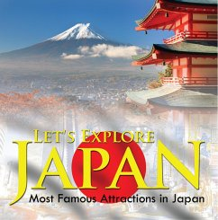 Let's Explore Japan (Most Famous Attractions in Japan) (eBook, ePUB) - Baby