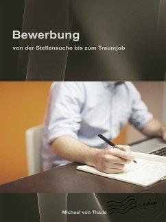 Bewerbung (eBook, ePUB)