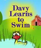 Davy Learns to Swim (eBook, ePUB)