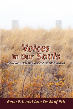 Voices In Our Souls (eBook, ePUB)