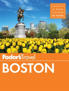 Fodor's Boston (eBook, ePUB) - Fodor'S Travel Guides