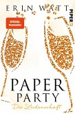 Paper Party - Die Leidenschaft / Paper Bd.3.5 (eBook, ePUB)