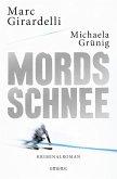 Mordsschnee (eBook, ePUB)