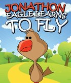 Jonathon Eagle Learns to Fly (eBook, ePUB)
