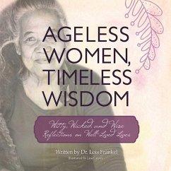 Ageless Women, Timeless Wisdom (eBook, ePUB)