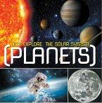 Let's Explore the Solar System (Planets) (eBook, ePUB)