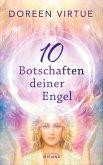 10 Botschaften deiner Engel (eBook, ePUB)