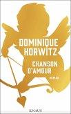 Chanson d'Amour (eBook, ePUB)