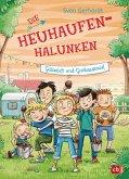 Gülleduft und Großstadtmief / Die Heuhaufen-Halunken Bd.3 (eBook, ePUB)