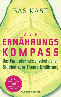 Der Ernährungskompass (eBook, ePUB) - Kast, Bas