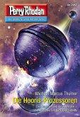 """Die Hooris-Prozessoren / Perry Rhodan-Zyklus """"Genesis"""" Bd.2957 (eBook, ePUB)"""