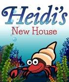 Heidi's New House (eBook, ePUB)