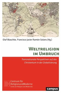 Weltreligion im Umbruch (eBook, PDF)