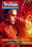 "Der Münchhausen-Roboter / Perry Rhodan-Zyklus ""Genesis"" Bd.2963 (eBook, ePUB)"