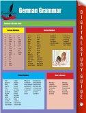 German Grammar (eBook, ePUB)