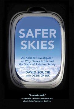Safer Skies (eBook, ePUB)