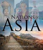 Nations Of Asia (eBook, ePUB)