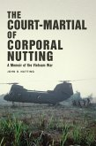 The Court-Martial of Corporal Nutting (eBook, ePUB)