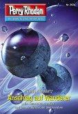 "Anschlag auf Wanderer / Perry Rhodan-Zyklus ""Genesis"" Bd.2974 (eBook, ePUB)"
