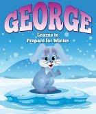 George Learns to Prepare for Winter (eBook, ePUB)