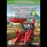 Landwirtschafts-Simulator 17: Platinum Edition (Download für Mac)