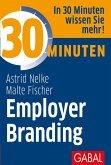 30 Minuten Employer Branding (eBook, PDF)