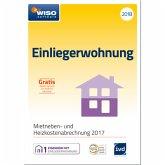 WISO Einliegerwohnung 2018 (Download für Windows)