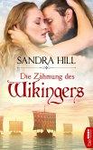 Die Zähmung des Wikingers (eBook, ePUB)