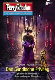 Perry Rhodan 2971: Das Gondische Privileg (eBook, ePUB)