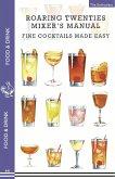 Roaring Twenties Mixer's Manual (eBook, ePUB)