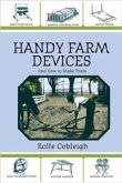 Handy Farm Devices and How to Make Them (eBook, ePUB)