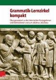 Grammatik-Lernzirkel kompakt (eBook, PDF)