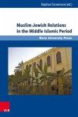 Muslim-Jewish Relations in the Middle Islamic Period (eBook, PDF)