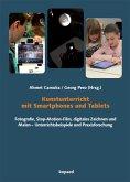 Kunstunterricht mit Smartphones und Tablets (eBook, PDF)