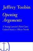 Opening Arguments (eBook, ePUB)