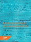 Beziehungsweisen und Bezogenheiten (eBook, PDF)