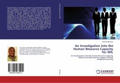 An Investigation into the Human Resource Capaci...