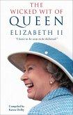 The Wicked Wit of Queen Elizabeth II (eBook, ePUB)
